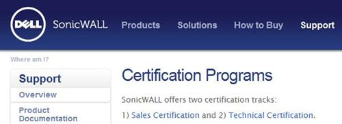 Sonicwall Dell Poses Interesting Utm Possibilities