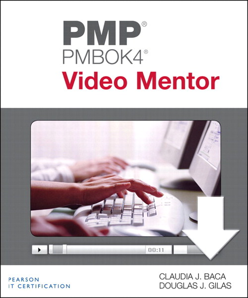 Lesson 7: PMP Exam PREP: Initiate/Preliminary Plan