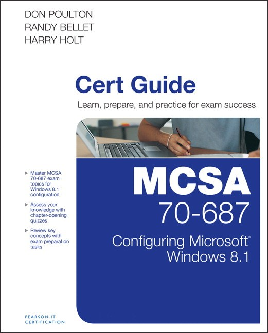 microsoft access certification study guide