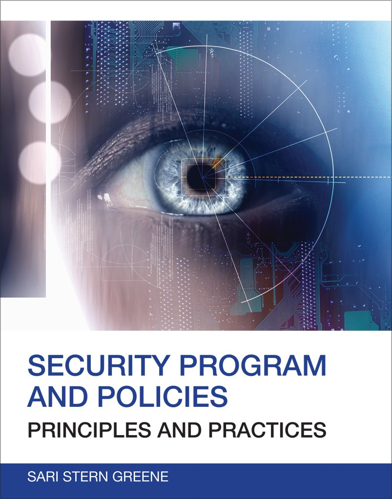 Security Program and Policies: Principles and Practices, 2nd Edition