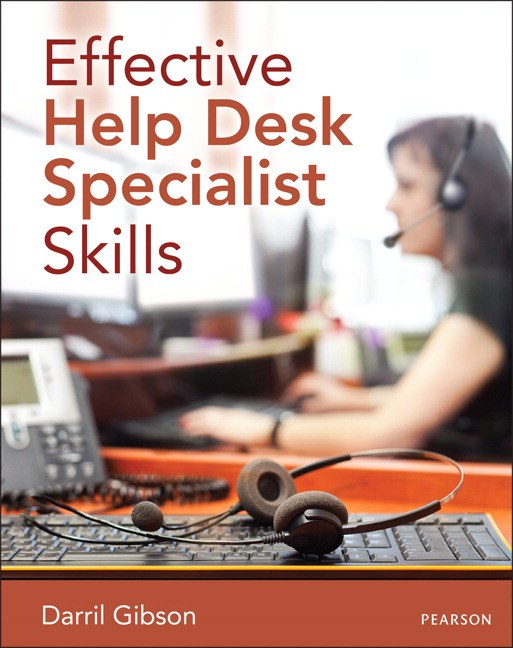 Effective Help Desk Specialist Skills