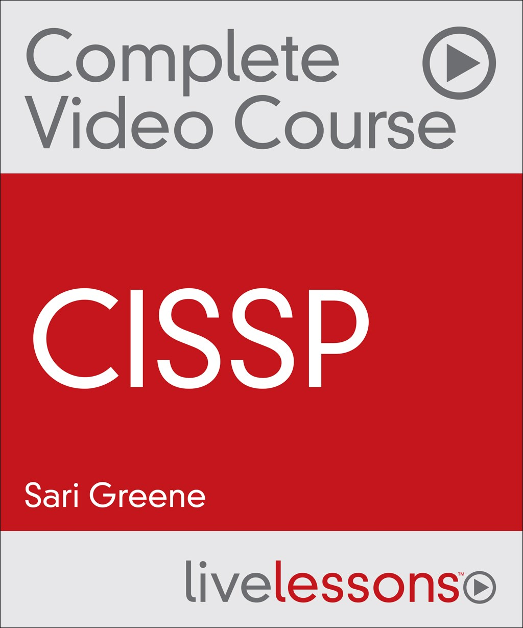CISSP Complete Video Course and Practice Test