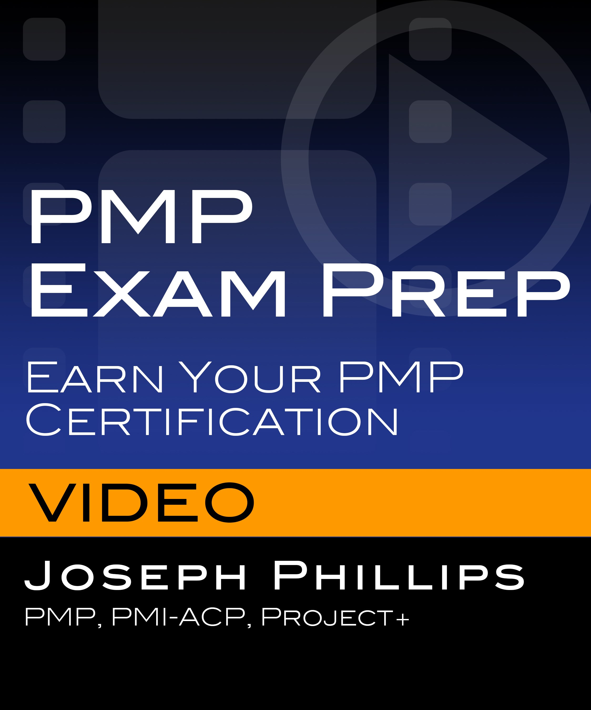 PMP Exam Prep: Earn Your PMP Certification