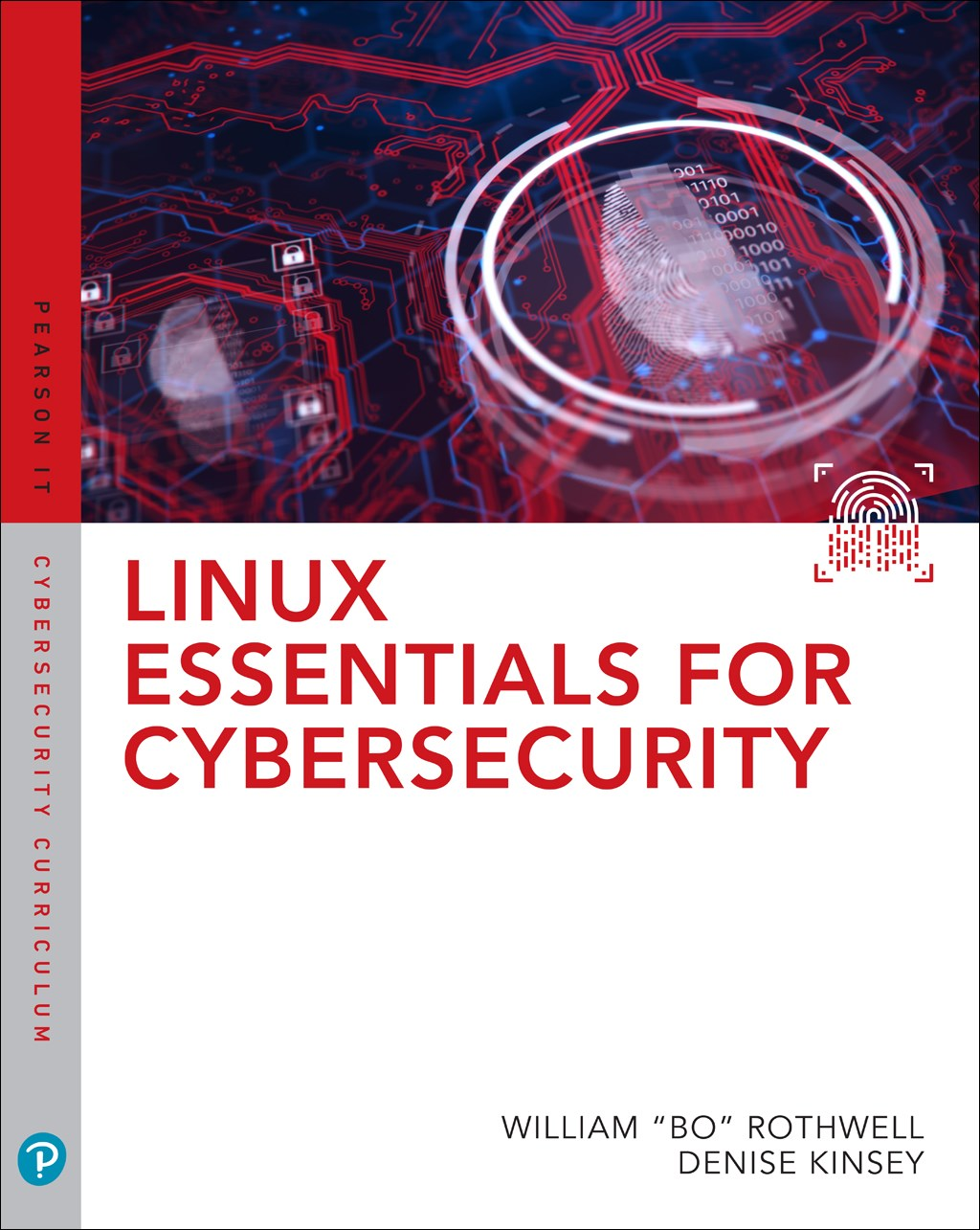 Linux Essentials For Cybersecurity Pearson It Certification