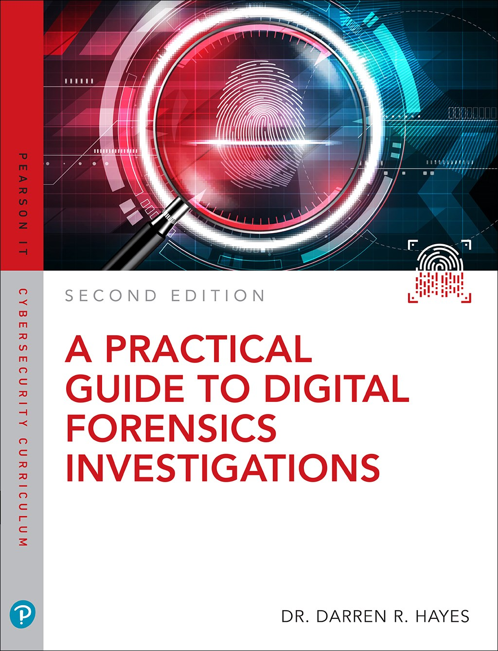 Practical Guide to Digital Forensics Investigations, 2nd Edition