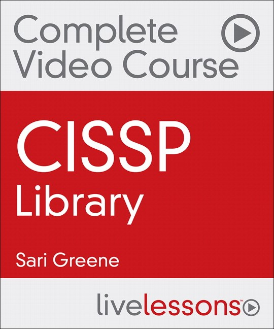 CISSP Library (Video Training), 2nd Edition