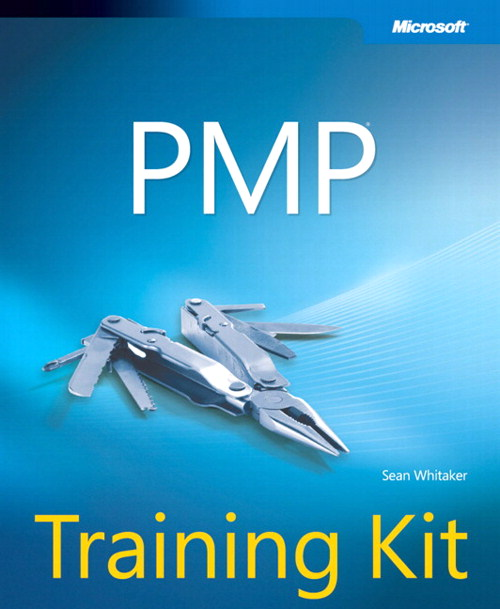 PMP Training Kit