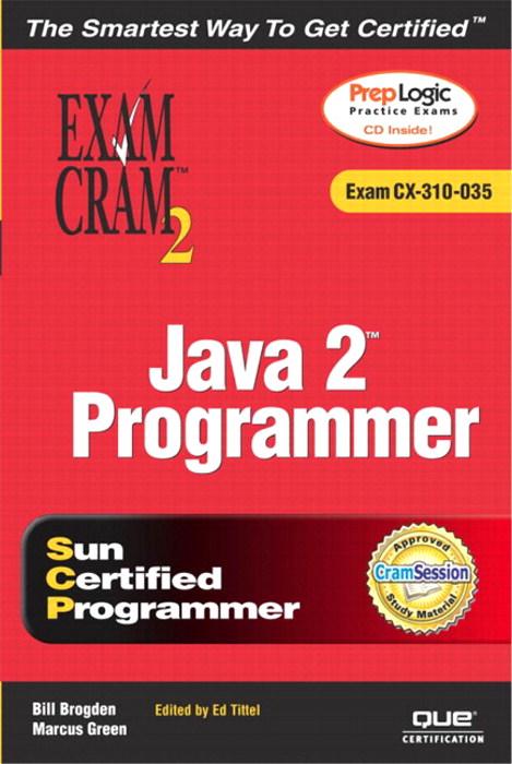 exam programer