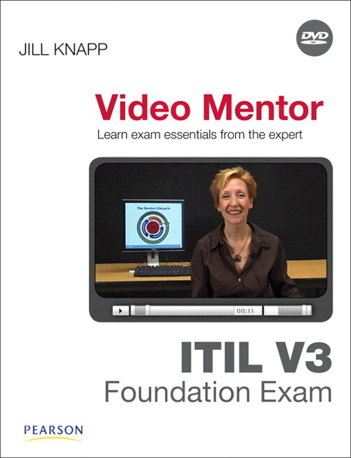 ITIL V3 Foundation Exam Video Mentor