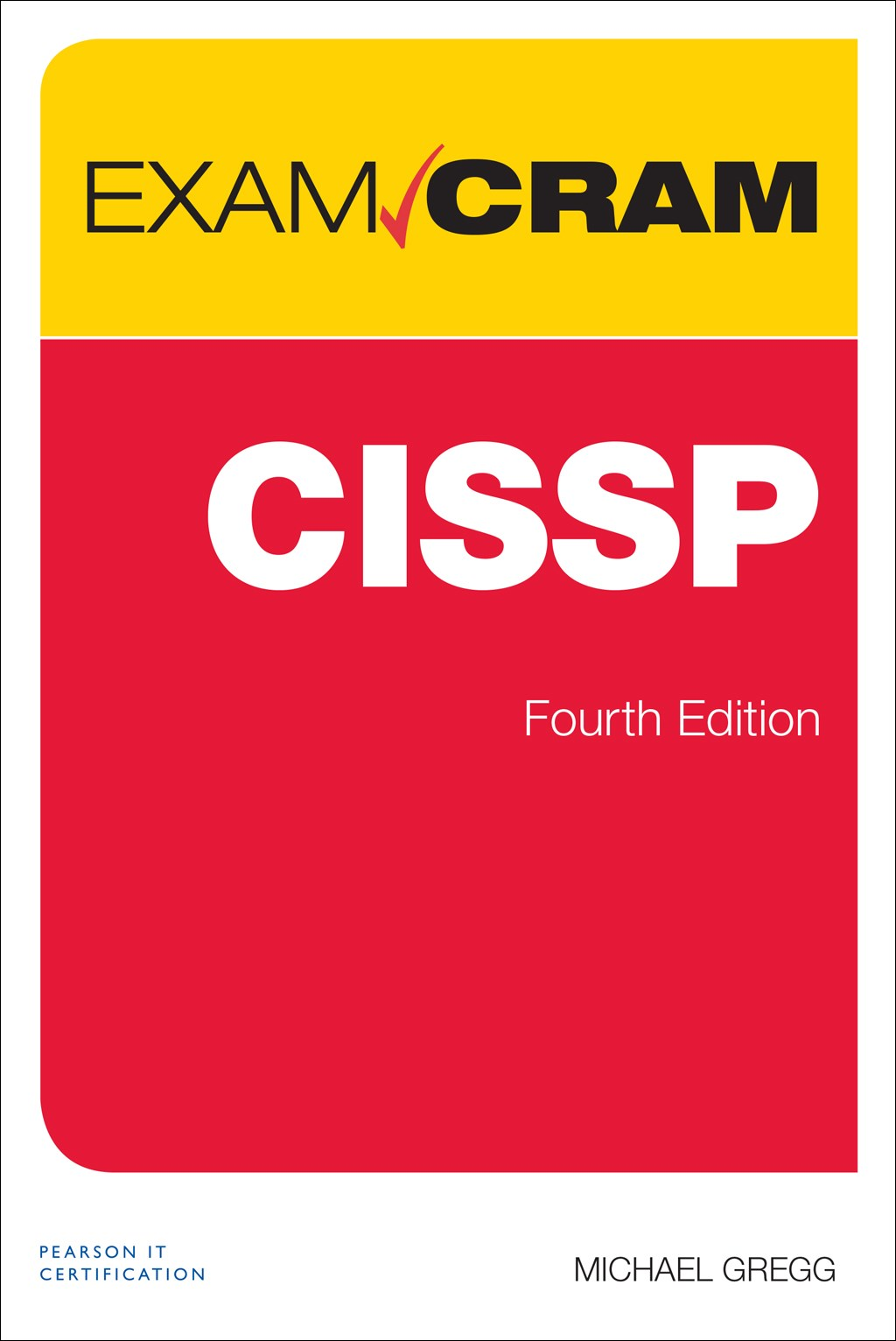Cissp exam cram 4th edition pearson it certification cissp exam cram 4th edition fandeluxe Image collections