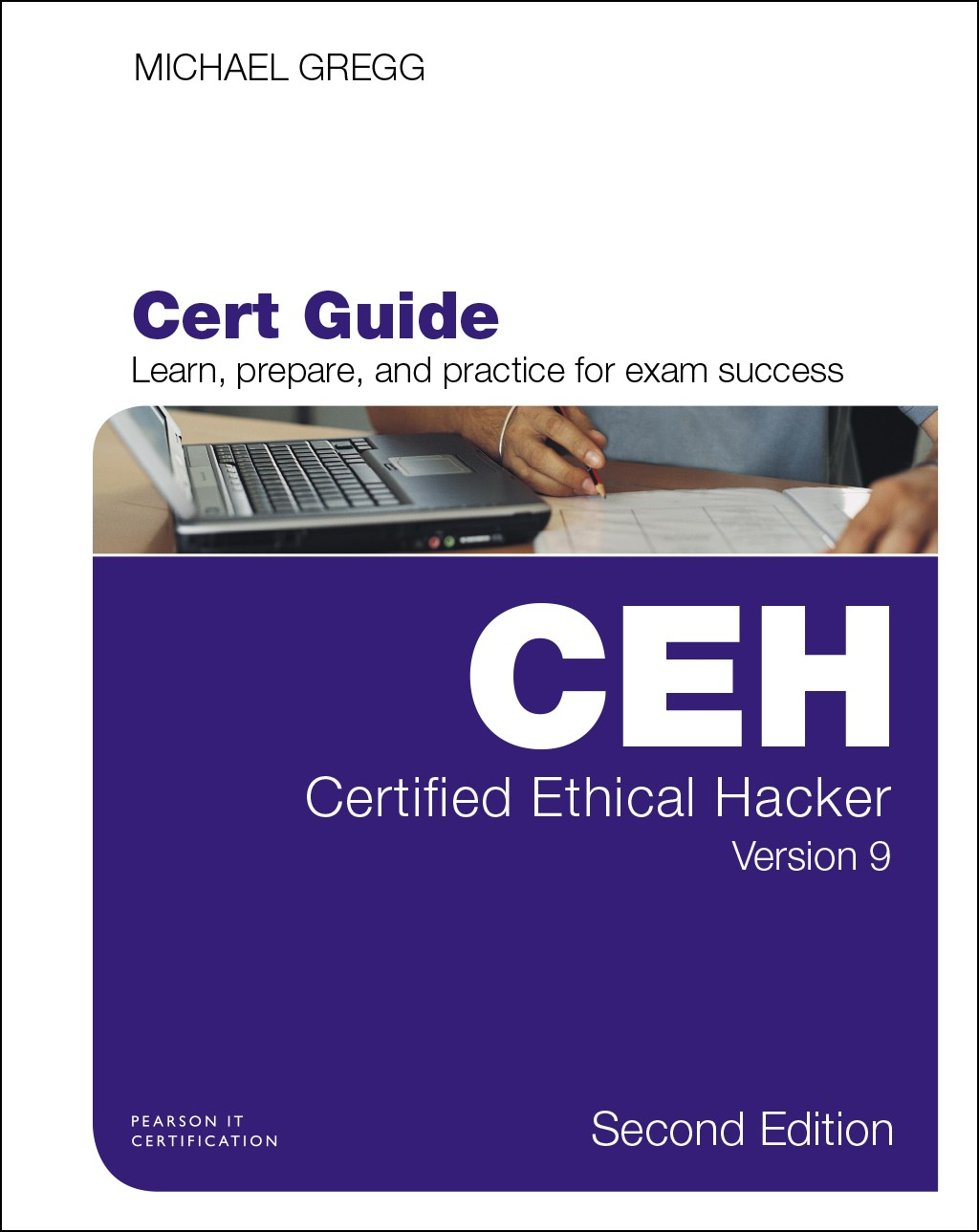 Certified Ethical Hacker (CEH) Version 9 Cert Guide, 2nd Edition