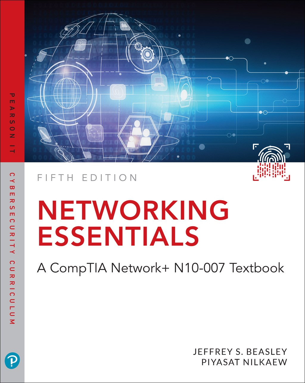 Networking essentials a comptia network n10 007 textbook 5th networking essentials a comptia network n10 007 textbook 5th edition fandeluxe Image collections