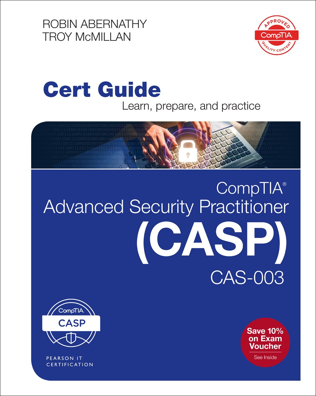 Abernathy:CompTIA Advanced Secur_o2, 2nd Edition