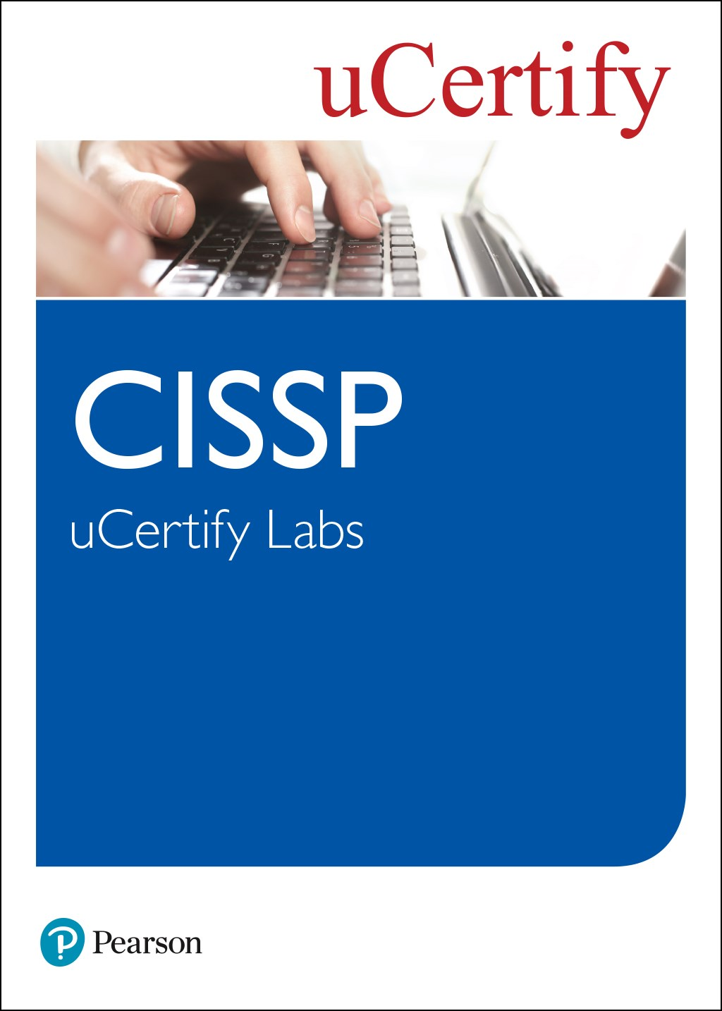 CISSP uCertify Labs Student Access Card, 2nd Edition