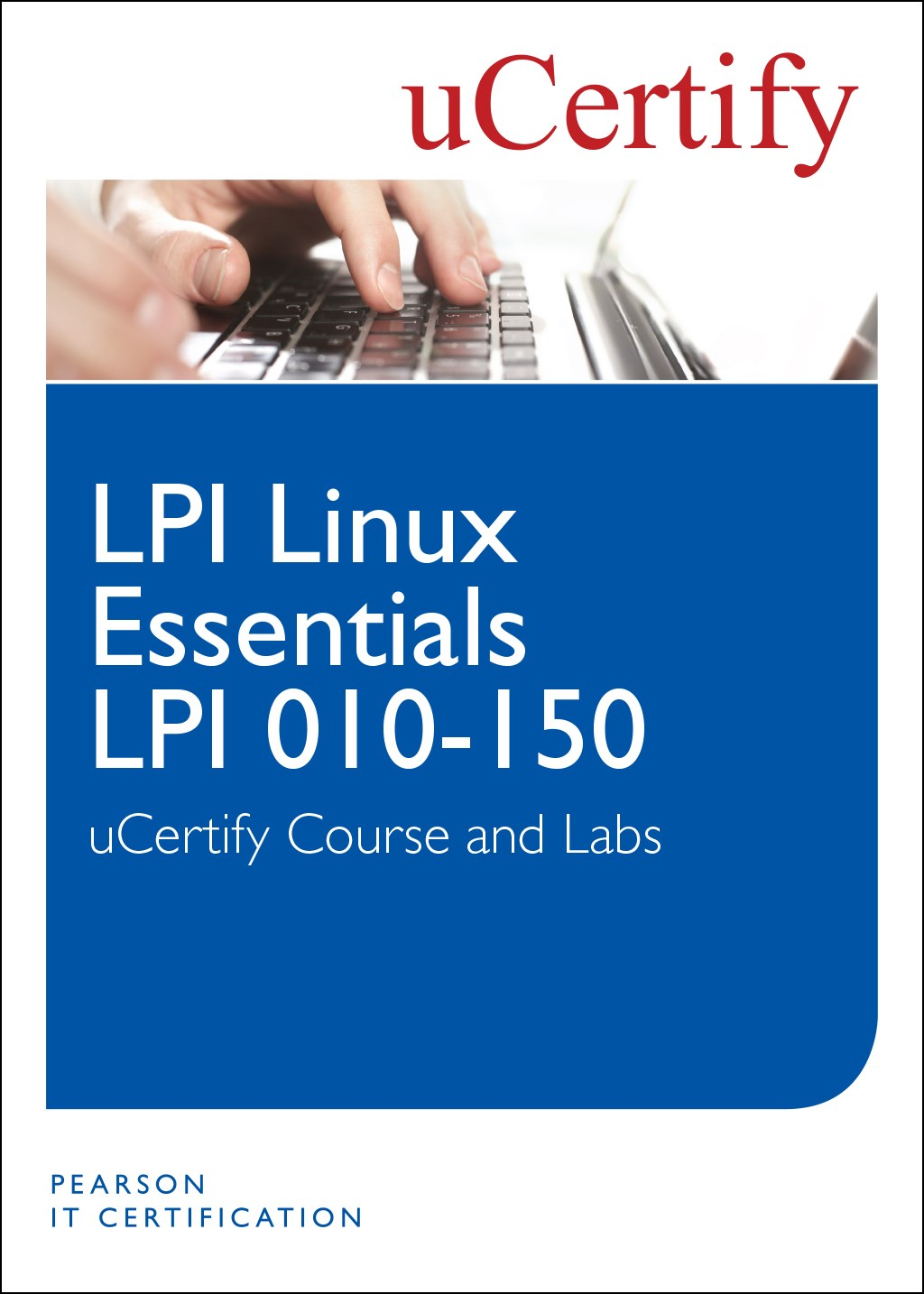 Lpi 010 Linux Essentials Ucertify Course And Lab Student Access Card