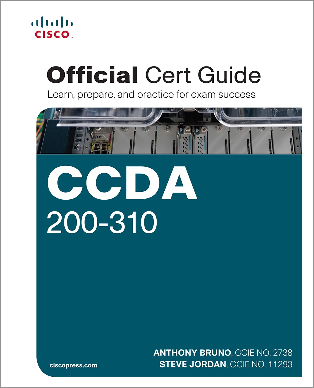 CCDA 200-310 Official Cert Guide, 5th Edition