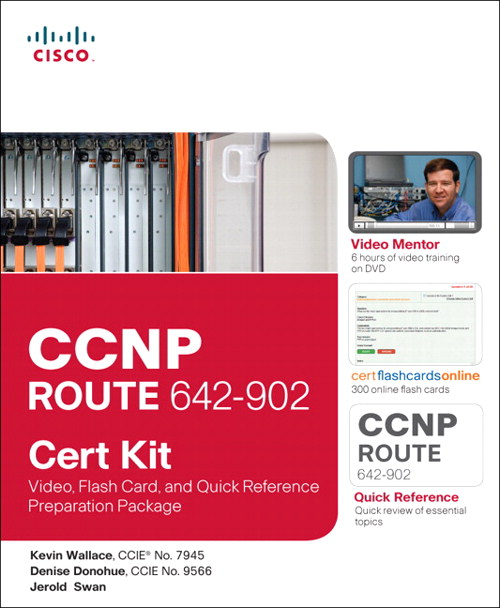 Ccnp route online study