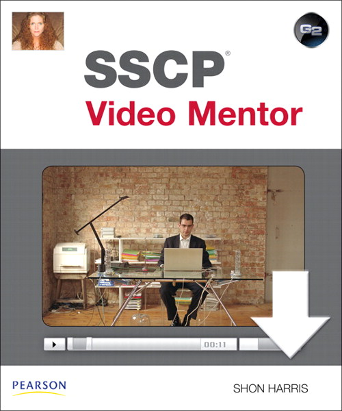 SSCP Video Mentor, Downloadable Version