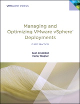 Managing and Optimizing VMware vSphere Deployments