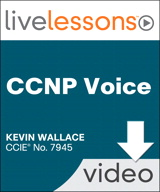 CAPPS Lesson 4: Creating a New User and Voice Mailbox in Cisco Unity Connection, Downloadable Versio