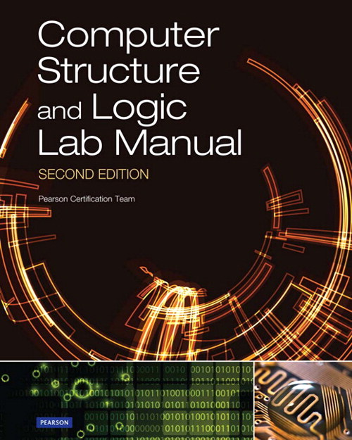 Computer Structure and Logic Lab Manual, 2nd Edition