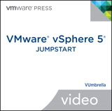VMware vSphere 5 Jumpstart (Video Training), Downloadable Version