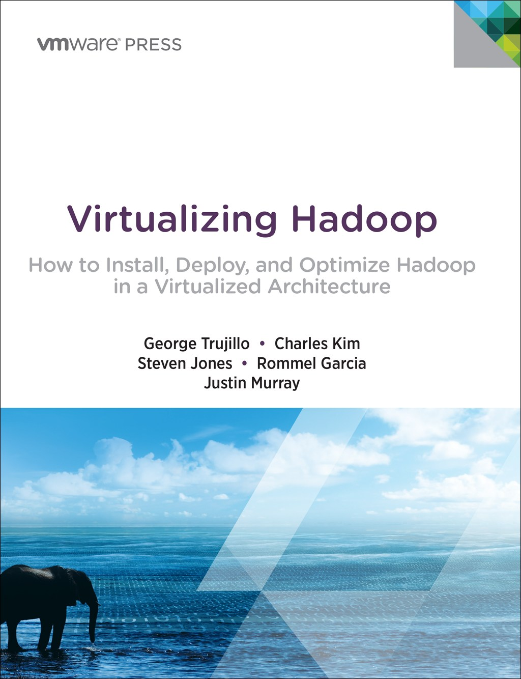 Virtualizing Hadoop: How to Install, Deploy, and Optimize Hadoop in a Virtualized Architecture
