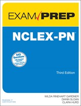 NCLEX-PN Exam Prep, 3rd Edition