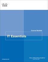 IT Essentials Course Booklet, 7th Edition