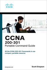 CCNA 200-301 Portable Command Guide, 5th Edition