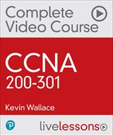 CCNA 200-301 Complete Video Course and Practice Test
