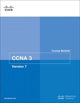 Enterprise Networking, Security, and Automation Course Booklet (CCNAv7)