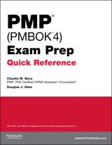 PMP (PMBOK4) Quick Reference