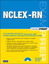 NCLEX-RN Exam Prep, 2nd Edition