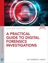 Practical Guide to Digital Forensics Investigations, A, 2nd Edition