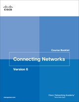 Connecting Networks v6 Course Booklet