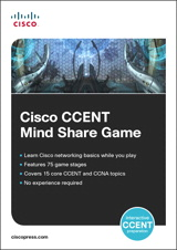 Cisco CCENT Mind Share Game