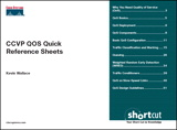 CCVP QOS Quick Reference
