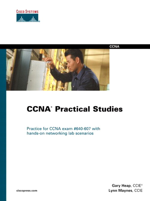 CCNA Practical Studies