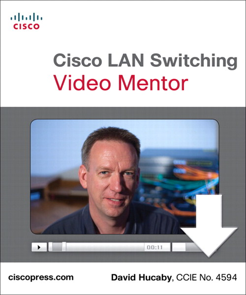 Lesson 2: Setting Up VLANs, Downloadable Version