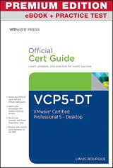 VCP5-DT Official Cert Guide, Premium Edition eBook and Practice Test