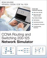 CCNA Routing and Switching 200-125 Network Simulator