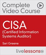CISA (Certified Information Systems Auditor) Complete Video Course
