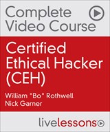 Certified Ethical Hacker (CEH) Premium Edition Complete Video Course