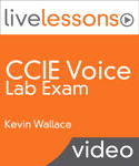 CCIE Voice Lab Exam LiveLessons (Video Training): IE Voice Alchemy