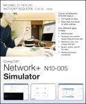 CompTIA Network+ N10-005 Simulator
